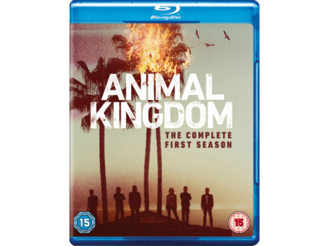 Animal Kingdom - Series 1 [Blu-ray] [2017] (Blu-ray)