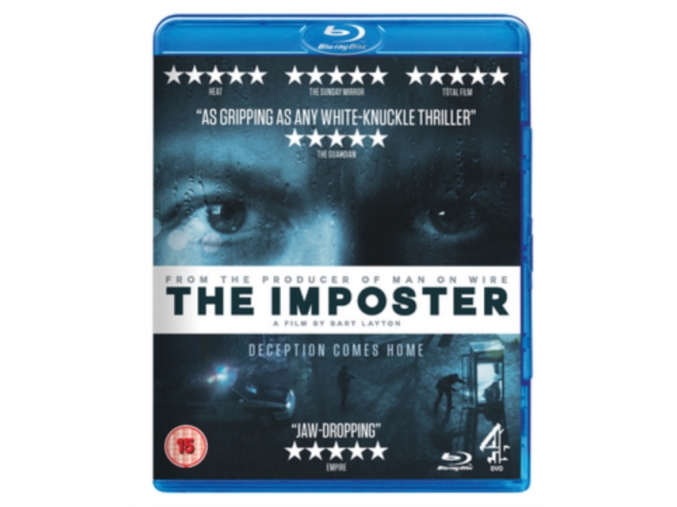The Imposter (Blu-ray)