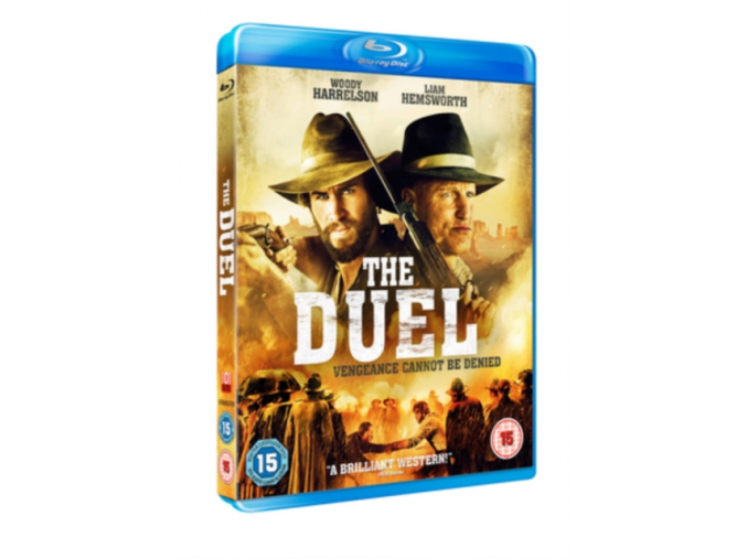 The Duel (Blu-Ray)