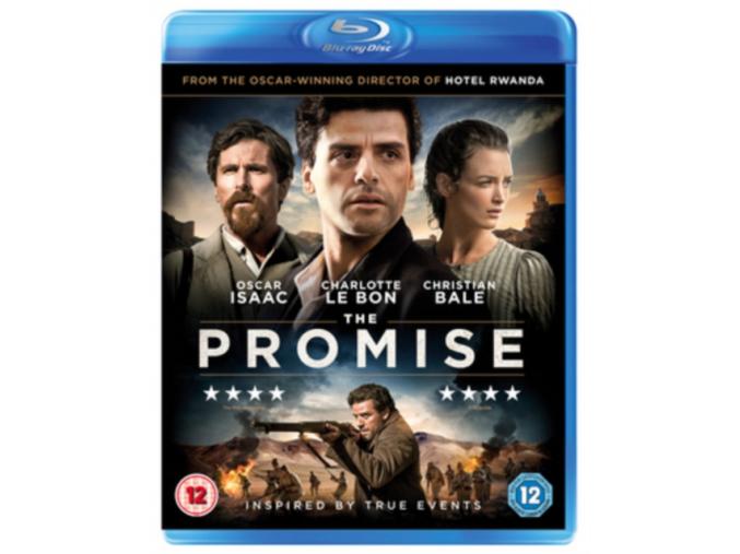The Promise [Blu-ray] [2017] (Blu-ray)