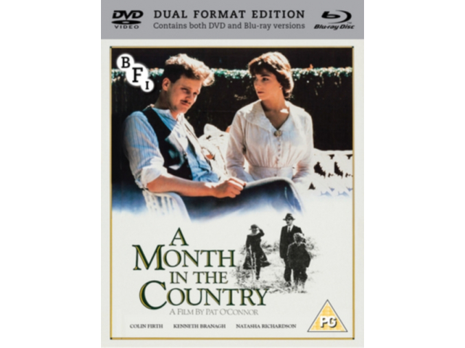A Month in the Country (DVD + Blu-ray) (1987)
