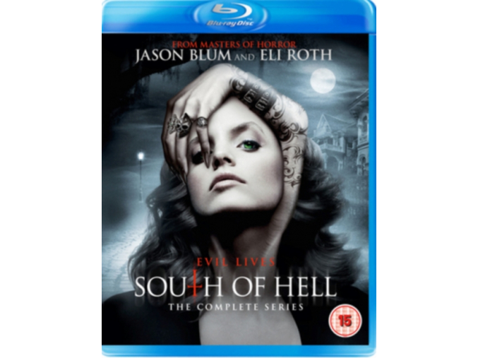 South of Hell - Series 1 (Blu-ray)
