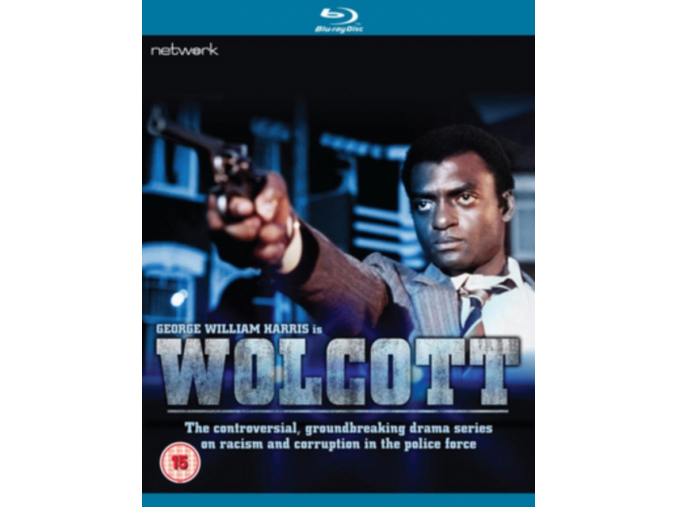 Wolcott: The Complete Series (Blu-ray)