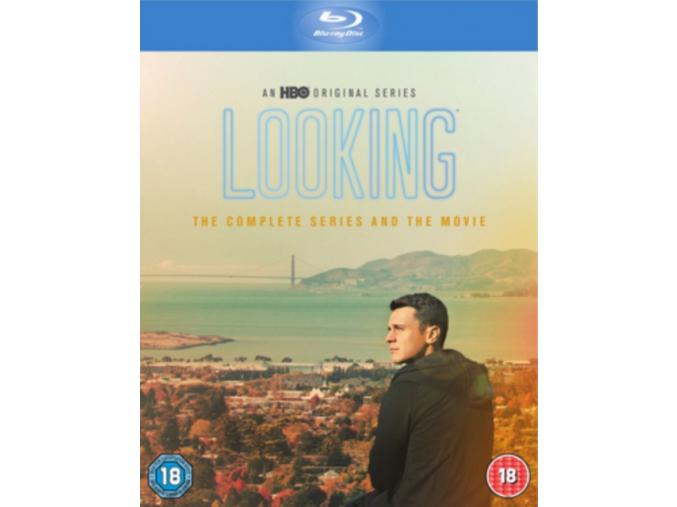Looking - Complete Series [Blu-ray] (Blu-ray)