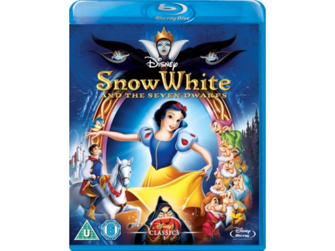 Snow White (Blu-Ray)