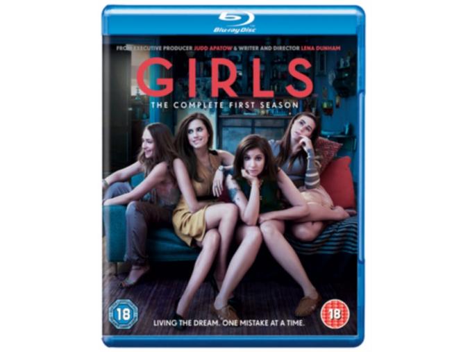 Girls - Season 1 - Complete (Blu-Ray)
