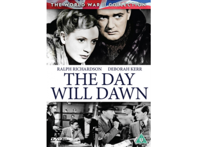 The Day Will Dawn (DVD)