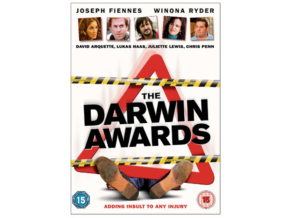 The Darwin Awards (DVD)