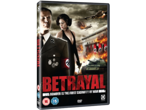 Betrayal (DVD)