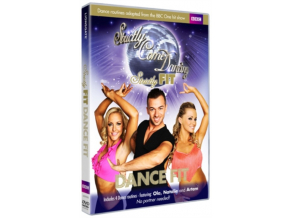 Strictly Fit (DVD)