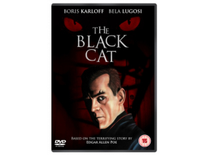 The Black Cat (1934) (DVD)