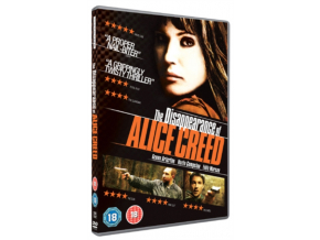The Disappearance Of Alice Creed (2010) (DVD)