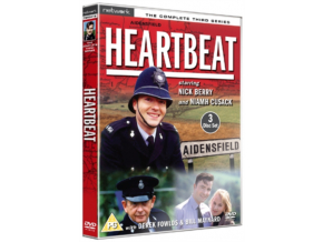 Heartbeat: The Complete Series 3 (DVD)