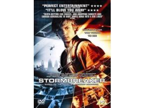 Stormbreaker - Alex Rider (DVD)