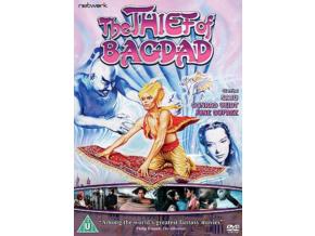 The Thief Of Baghdad  Film (DVD)