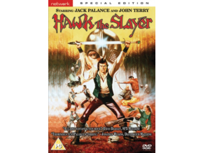 Hawk The Slayer (DVD)