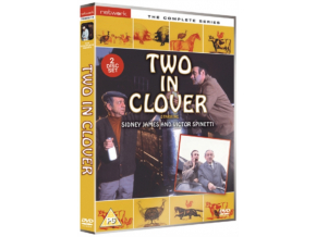 Two In Clover - The Complete Series (DVD)