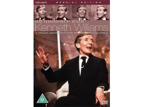 Kenneth Williams - An Audience With Kenneth Williams (DVD)