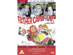 Father Came Too! (1964) (DVD)