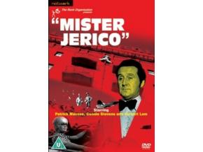 Mr Jerico (DVD)