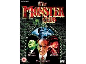 The Monster Club (DVD)