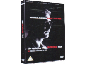 The Ipcress File (1965) (DVD)