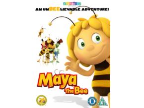 Maya The Bee (DVD)