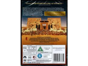 The Ten Commandments (1956) (DVD)