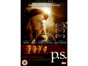 P.S. (DVD)