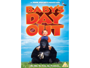 Babys Day Out (1994) (DVD)