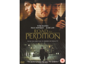 Road To Perdition (2002) (DVD)