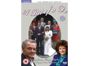 A Bit of a Do: The Complete Series (1989) (DVD)