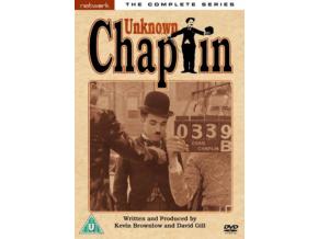 Unknown Chaplin (DVD)