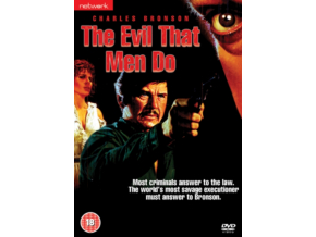 The Evil That Men Do (1984) (DVD)