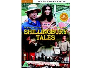 The Shillingbury Tales (DVD)