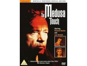 The Medusa Touch (1978) (DVD)