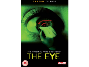 The Eye (Dubbed) (DVD)