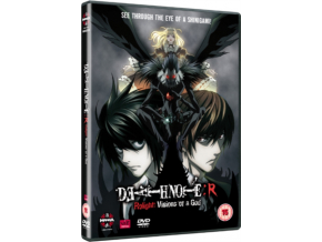 Death Note - Relight Vol.1 (DVD)