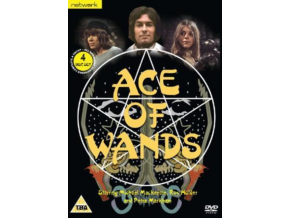 Ace Of Wands (DVD)