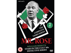 Mr Rose: The Complete Third Series (DVD)