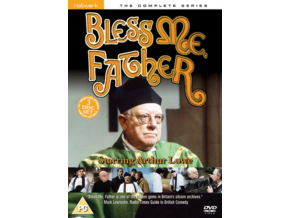 Bless Me Father - Complete Series (DVD)