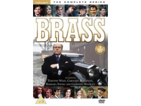 Brass: The Complete Series (1990) (DVD)