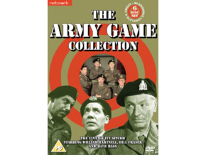 Army Game - Series 1-5 - Complete (DVD)