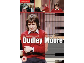 Audience With Dudley Moore (DVD)