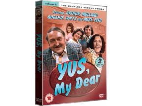 Yus  My Dear - Series 2 (DVD)