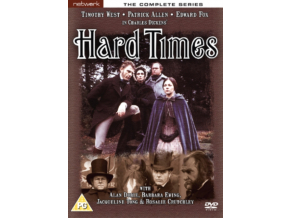 Hard Times Complete Series (DVD)