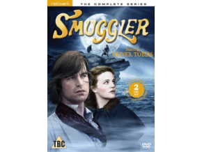 Smuggler - The Complete Series (1981) (DVD)