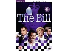 The Bill - Vol.2 (DVD)