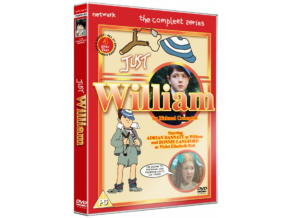 Just William - The Complete Series (DVD)