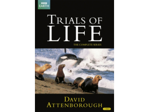 Trials Of Life (DVD)